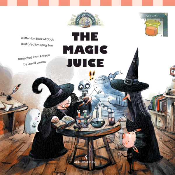 The Magic Juice