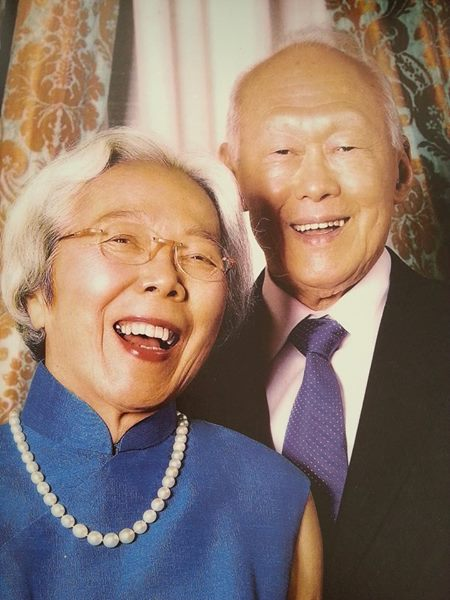 Remembering Lee Kuan Yew