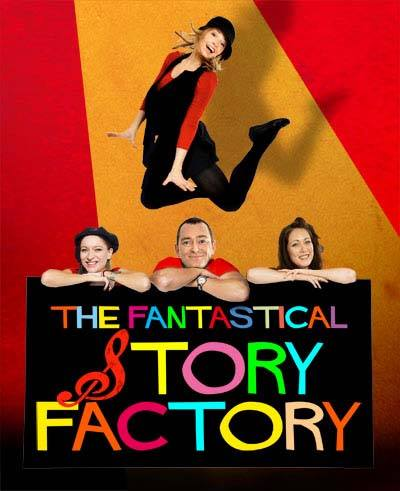 The Fantastical Story Factory