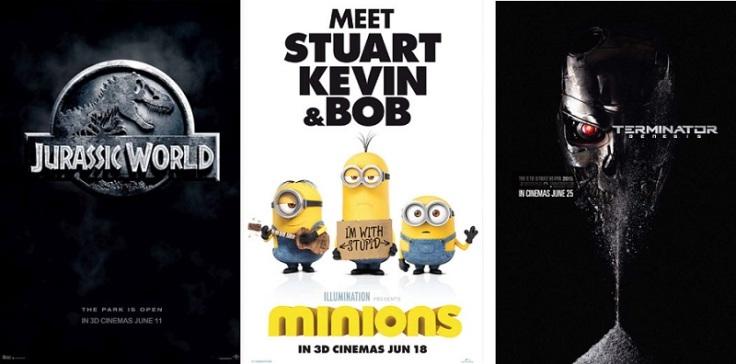 Movies Jun 2015