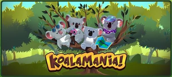 Koala Mania Zoo
