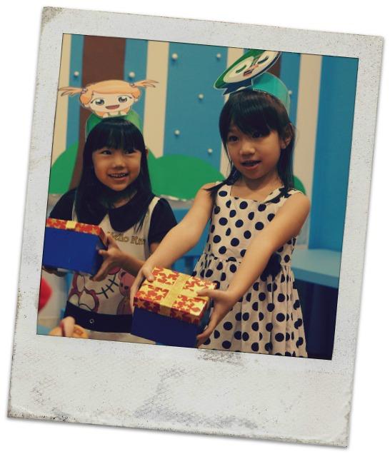 KidStartNow Chinese Camp