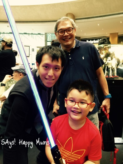 Star Wars Day  Celebrate the Force