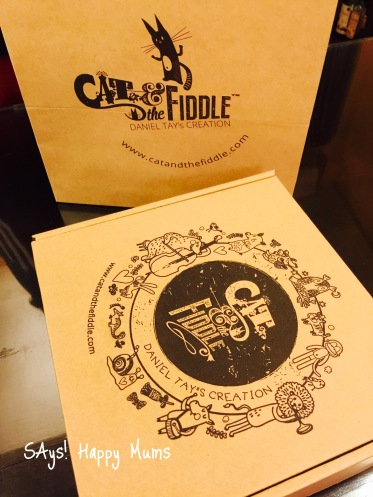 Cat & the Fiddle