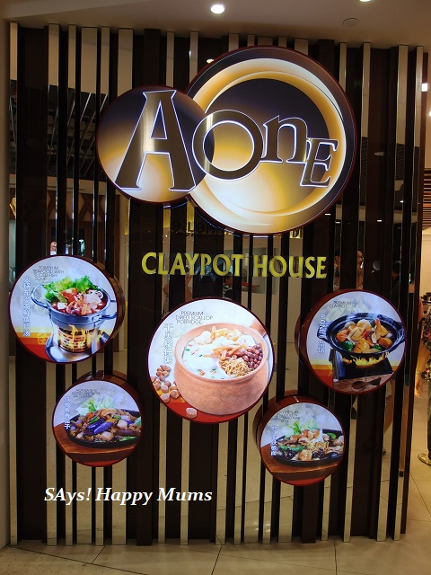 Aone Claypot House