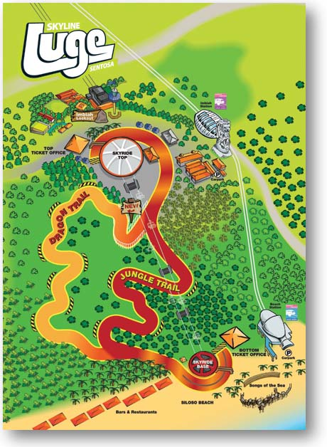 skyline_luge_sentosa_map