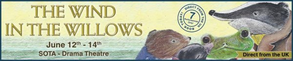 Wind in Willows banner