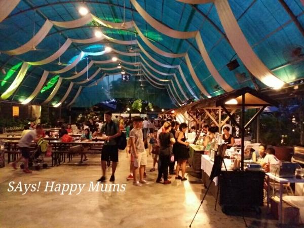 Singapore Farm Festival 2015