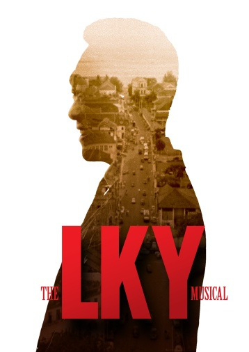 The LKY Musical_MAIN VISUAL
