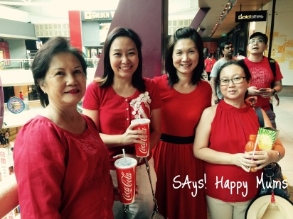 SG50 Golden Jubilee National Day