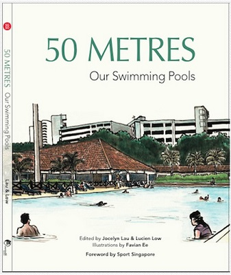 50 Metres Our Swimming Poolsr