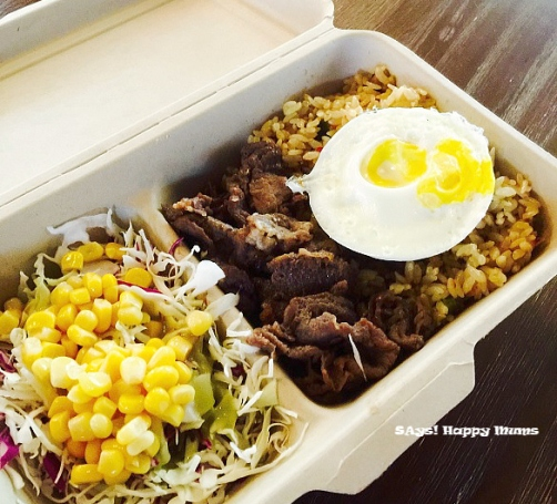 Gogi Plate