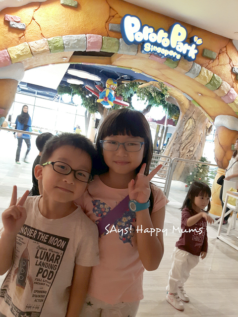 Pororo Park SG