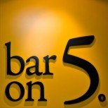 Bar on 5 Mandarin Orchard
