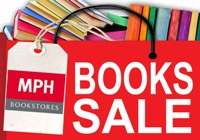 MPH Expo Book Sale