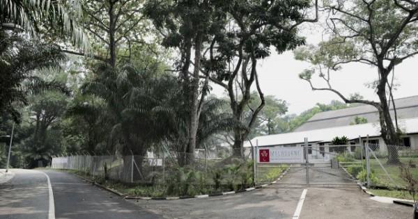 Melbourne Specialist International School @ Loewen by Dempsey Hill