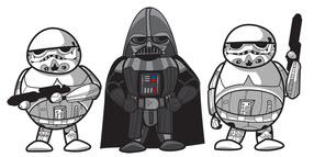 MUTB - Star Wars