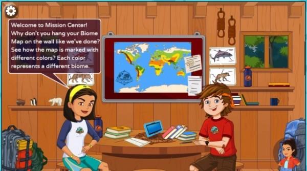 Junior Explorers Subscription