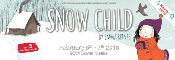 Snow Child 5-7 Feb SOTA