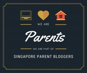 Singapore Parent Bloggers