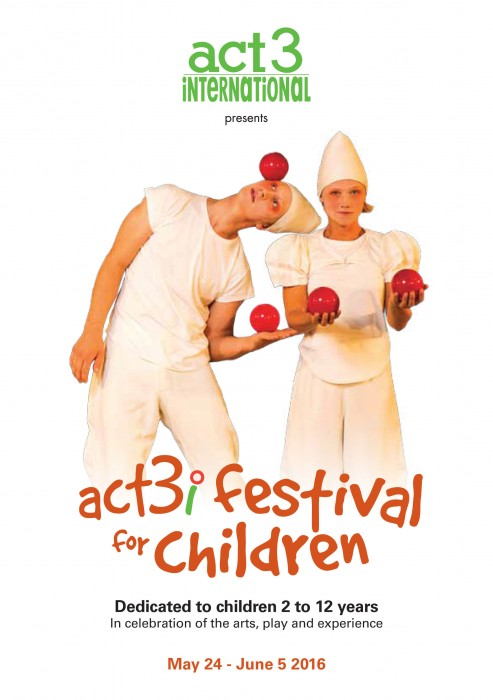 ACT 3i Festival for Children
