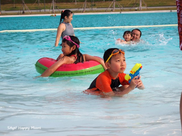 49fa098cb10f Pls bring along your own safety vests for the children if they are not able  swimmers as the pool can be deep at the centre. There are also no  lifeguards on ...