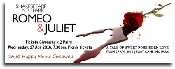 Romeo & Juliet by SRT
