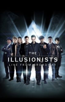 The Illusionists SG