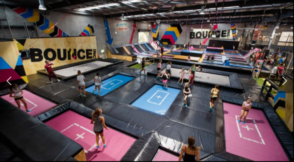 Performance Trampoline