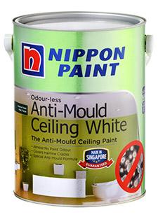 Nippon Paint Singapore