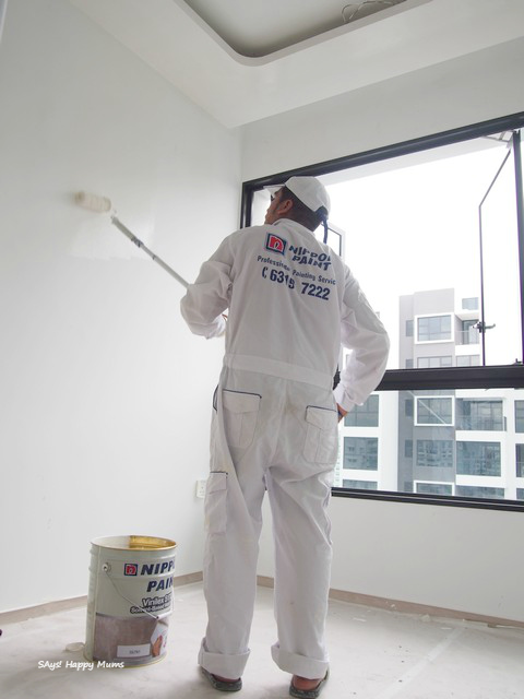 Nippon Professional Painting Service