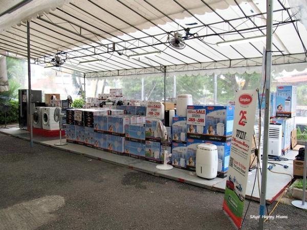 King Koil Warehouse Sale 2016