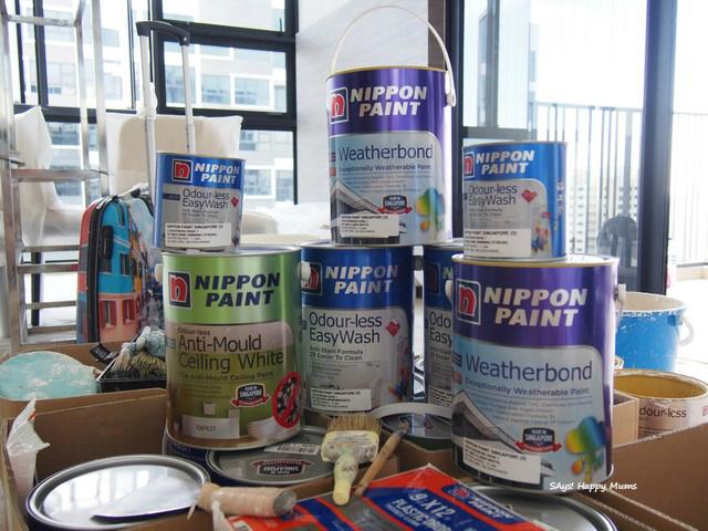 nippon paint says happy mums rh sayshappymums wordpress com