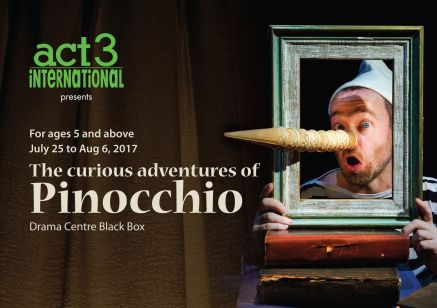 Act3 Pinnochio